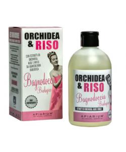 ORCHIDEA  RISO BAGNODOCCIA BIO