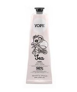 TEA & MINT HAND CREAM - Yope