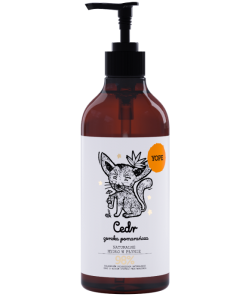 CEDARWOOD HAND SOAP - Yope