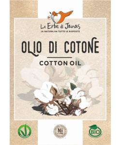 OLIO di COTONE 50 ML - Le...
