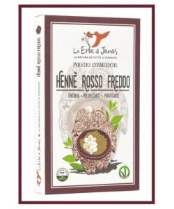 HENNE' ROSSO FREDDO BIO