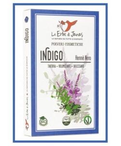 INDIGO - HENNE' NERO BIO