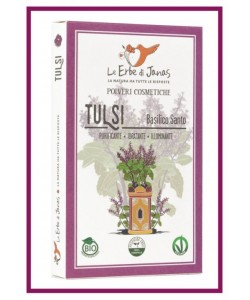 TULSI (BASILICO SANTO) BIO