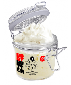 BODY BUTTER frutti rossi