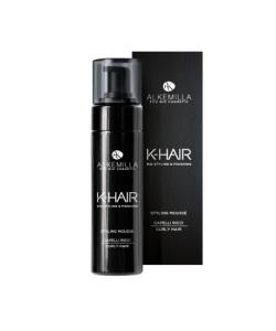 STYLING MOUSSE K-HAIR...