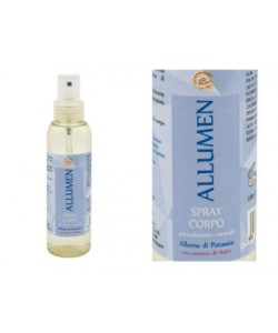 ALLUME DI POTASSIO SPRAY...