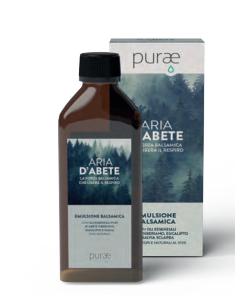ARIA D'ABETE emulsione...