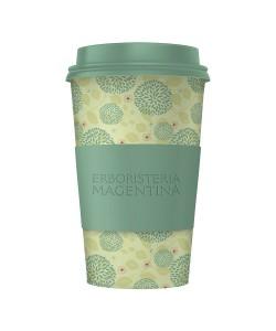 MANDALA CUP verde - ECO...