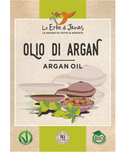 OLIO di ARGAN 250 ML - Le...